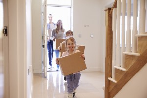 Can You Move Out of State During Divorce With Kids - Attorney Carlos Gamino