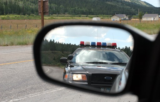 What Happens if You Run From the Cops During a Traffic Stop - Carlos Gamino