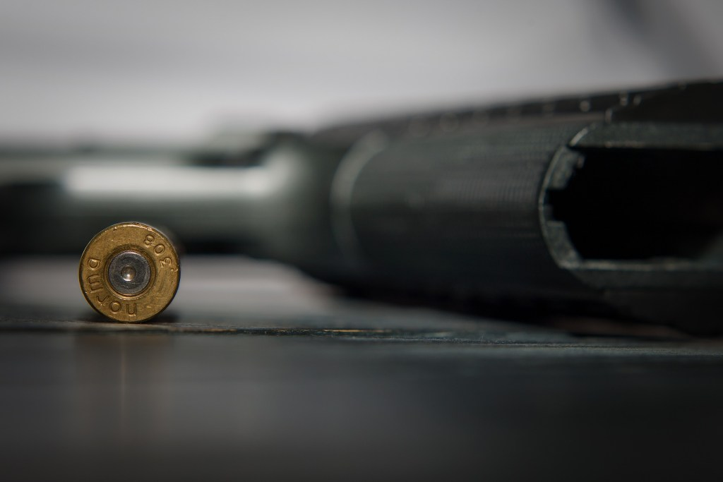 Can You Have a Gun if You're a Felon - Wisconsin Criminal Defense Lawyer