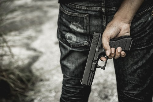 What if You're Caught Illegally Carrying a Concealed Weapon in Milwaukee - Carlos Gamino
