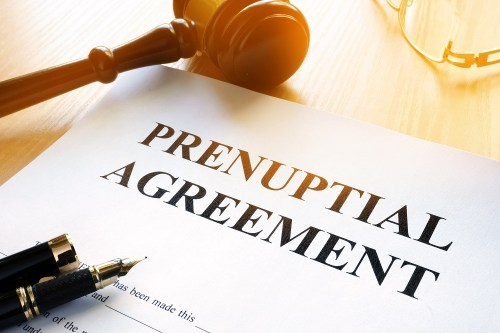 Divorce With a Prenuptial Agreement in Milwaukee – Carlos Gamino