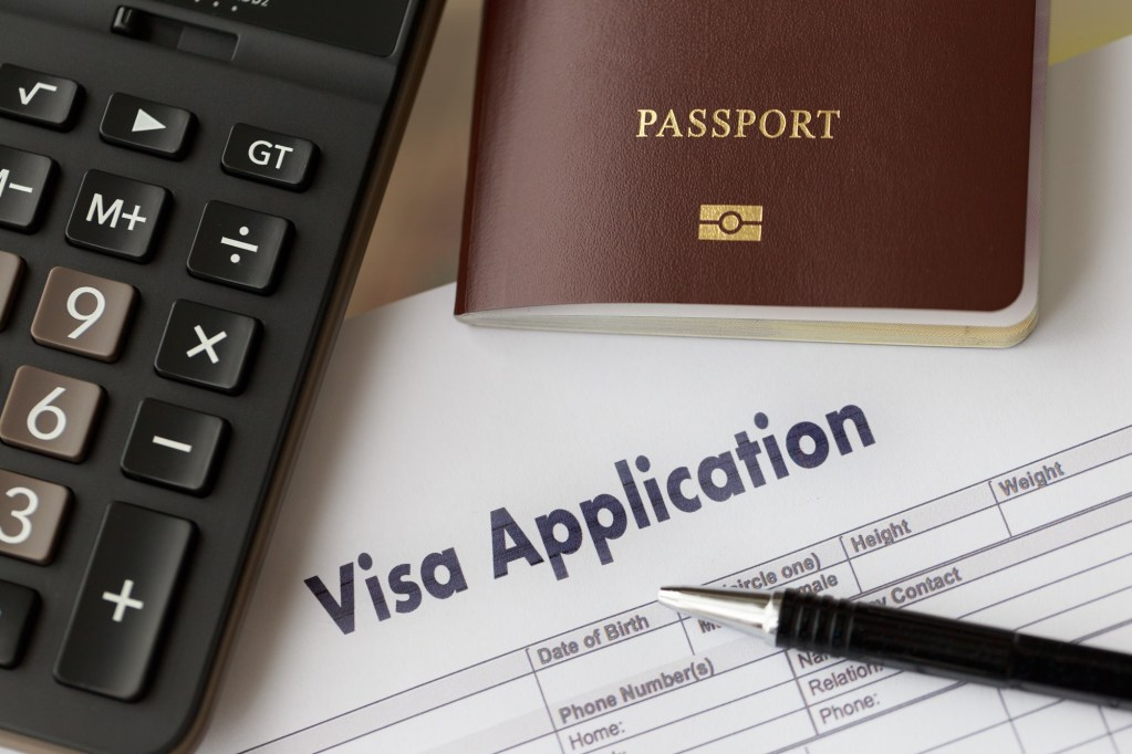 Do You Need a Visa Lawyer - Carlos Gamino