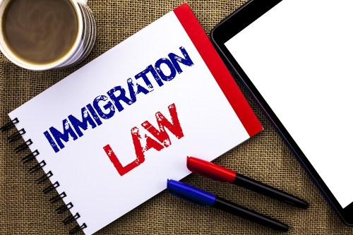 Exceptions to Naturalization Requirements in the U.S. - Carlos Gamino
