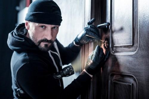 How Long Do You Go to Jail for Burglary - Carlos Gamino