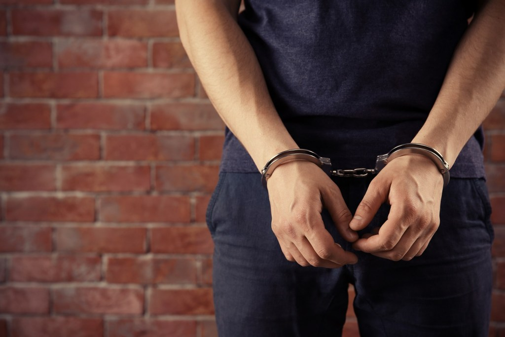 Know Your Rights if You're Accused of Sexual Assault - Carlos Gamino
