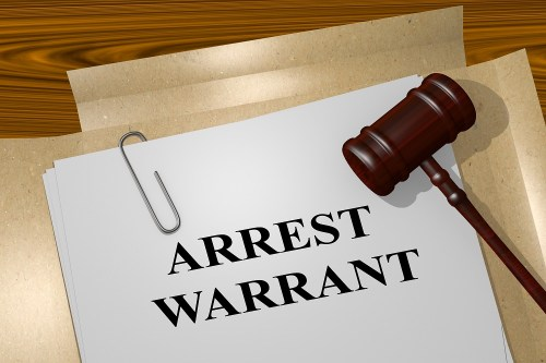 What to Do if You Have a Warrant Out for Your Arrest in Wisconsin – Carlos Gamino