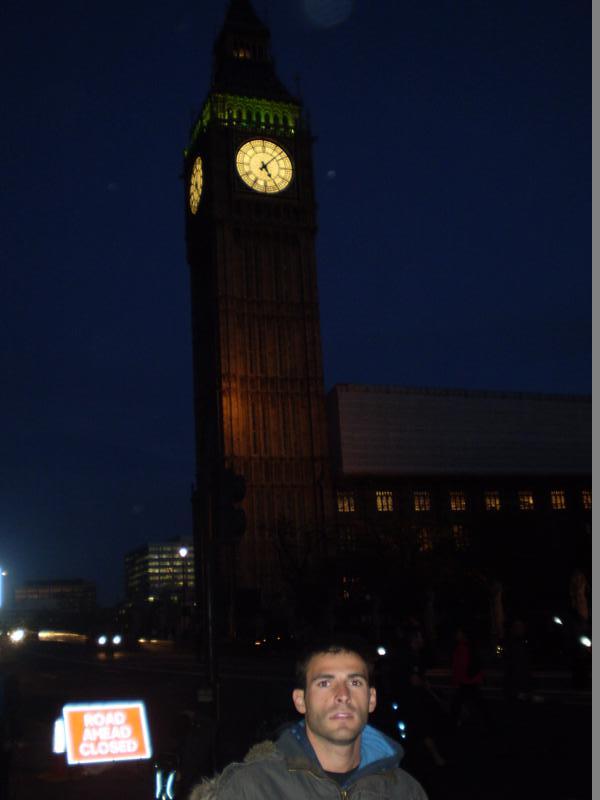 Big Ben .