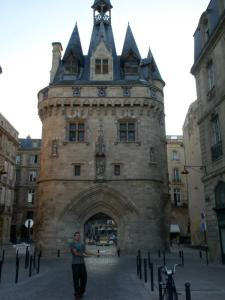 Francia : Visitando Burdeos y Nantes