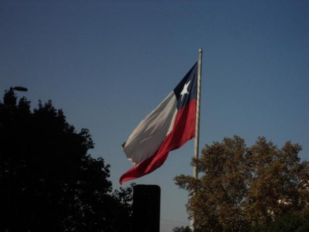 Chile .