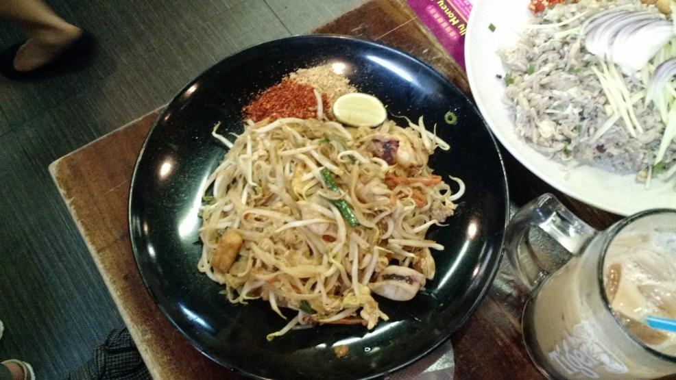 Food. Travel Singapore.