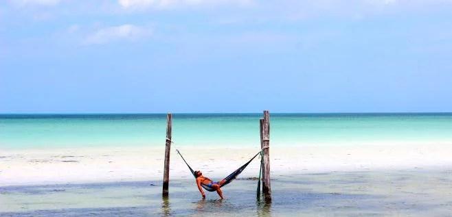 Global Help Swap with the hammock