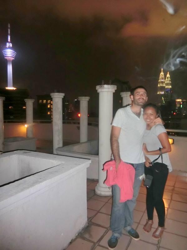 Malaysia tourist spots, Bukit Bintang