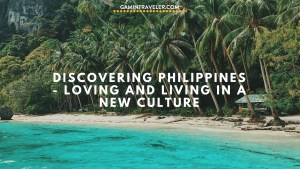 Discovering Philippines – Falling in Love and Living in a New Culture