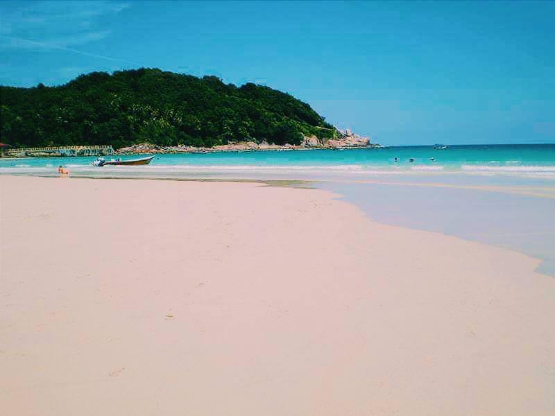 Travel guide to Malaysia: Beautiful islands