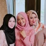 21 Trend Busana Hijab 2019