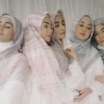 16 Trend Fashion Hijab Modis 2019