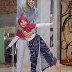 18 Model Baju Muslim Lucu untuk Anak Perempuan