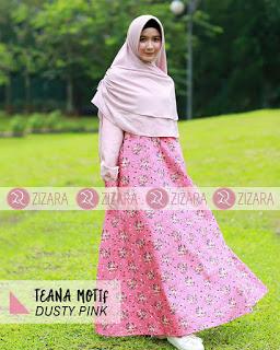 Gamis Zizara Hijab