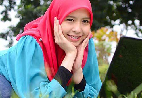 tips sehat cantik wanita muslimah