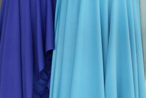 bahan kain jersey dan spandex