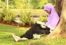 keistimewaan wanita muslimah