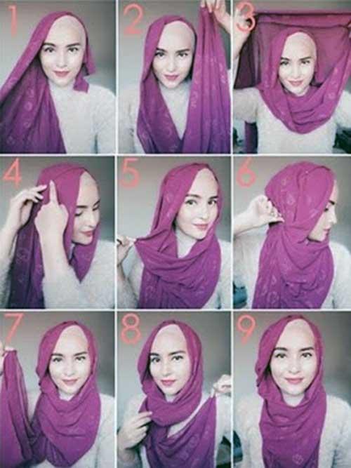 model-hijab-pashmina-modern