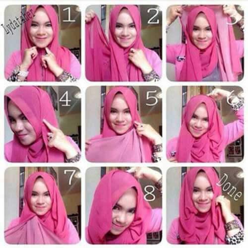 model-jilbab-pashmina-modern-2