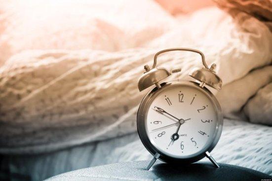 adab yang dicontohkan nabi sebelum tidur