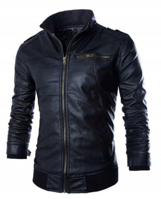 jaket kulit tidak cocok untuk cuaca panas