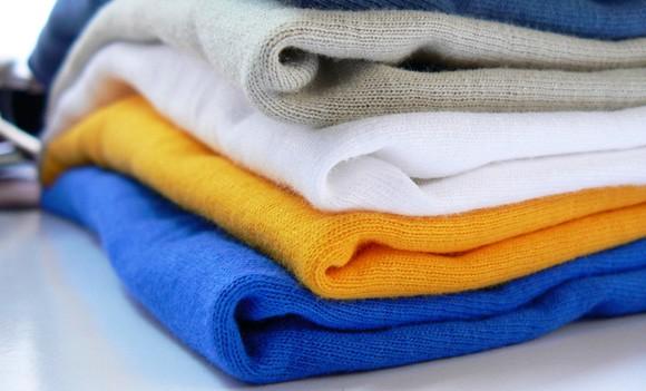 contoh bahan terteron cotton