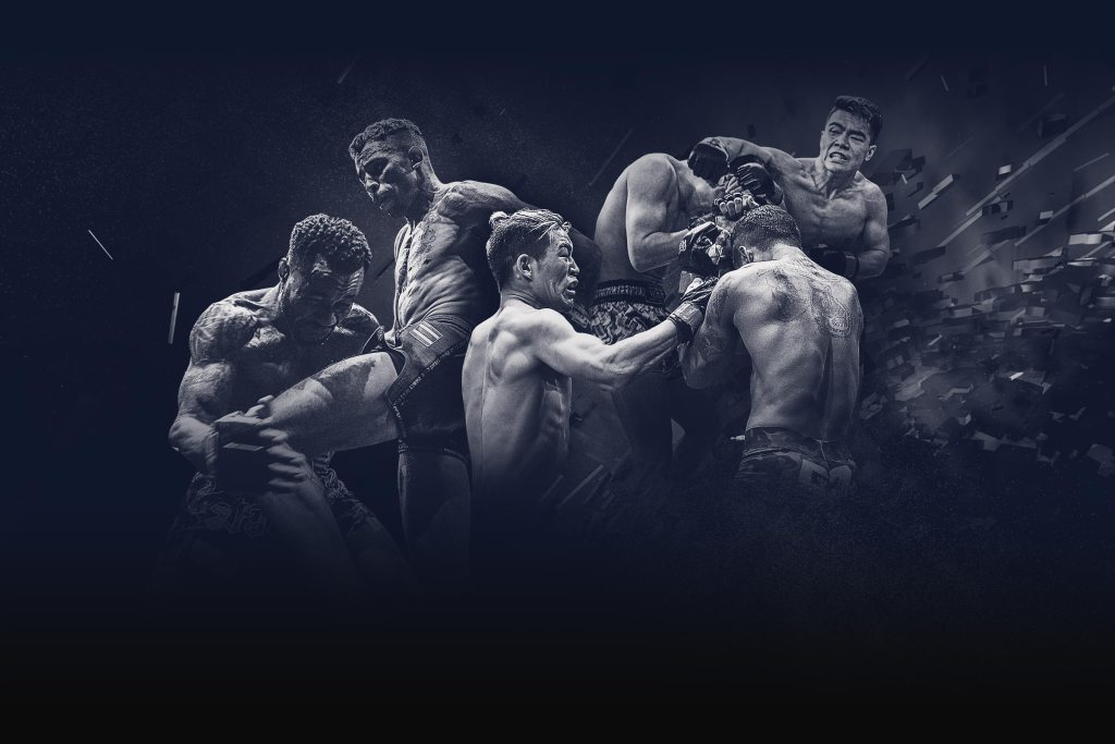 MMA World Championships To Begin 22 November 2019 In Singapore