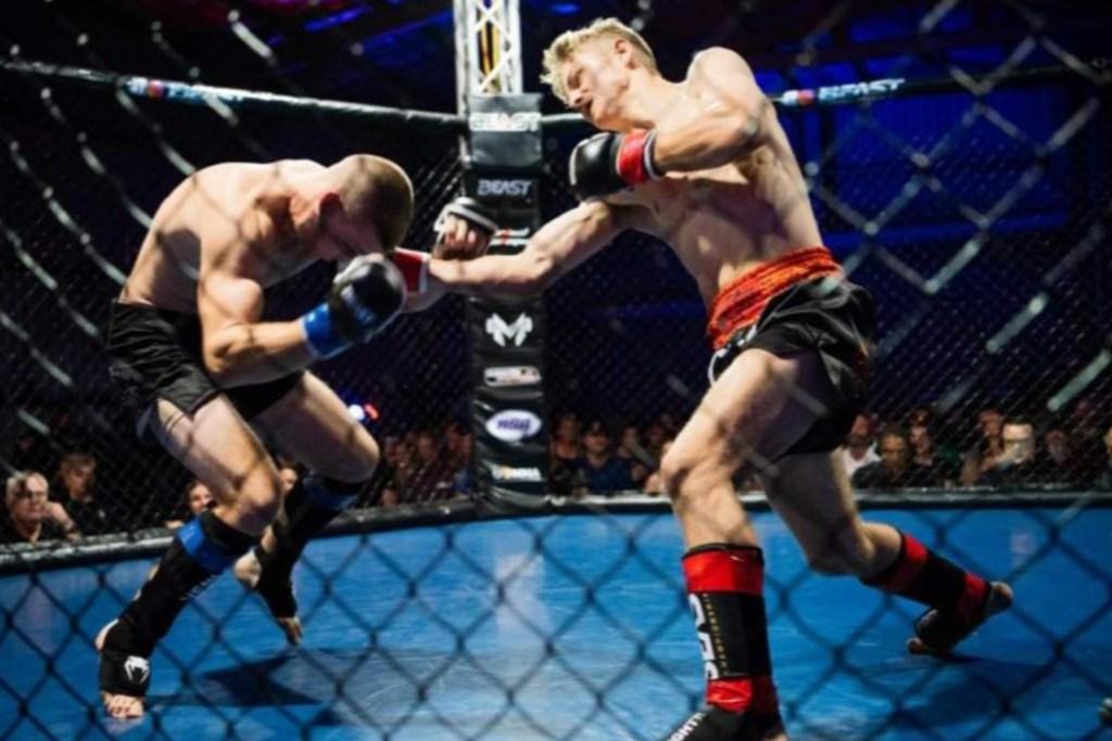 GAMMA Australia Kickoffs 2021 With Competition Calendar
