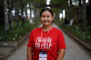 Asian Championship Volunteer Looks Back At Rewarding Experience