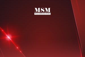 GAMMA BOLSTERS COMMUNICATIONS WITH SIGNING OF PR AGENCY MSM