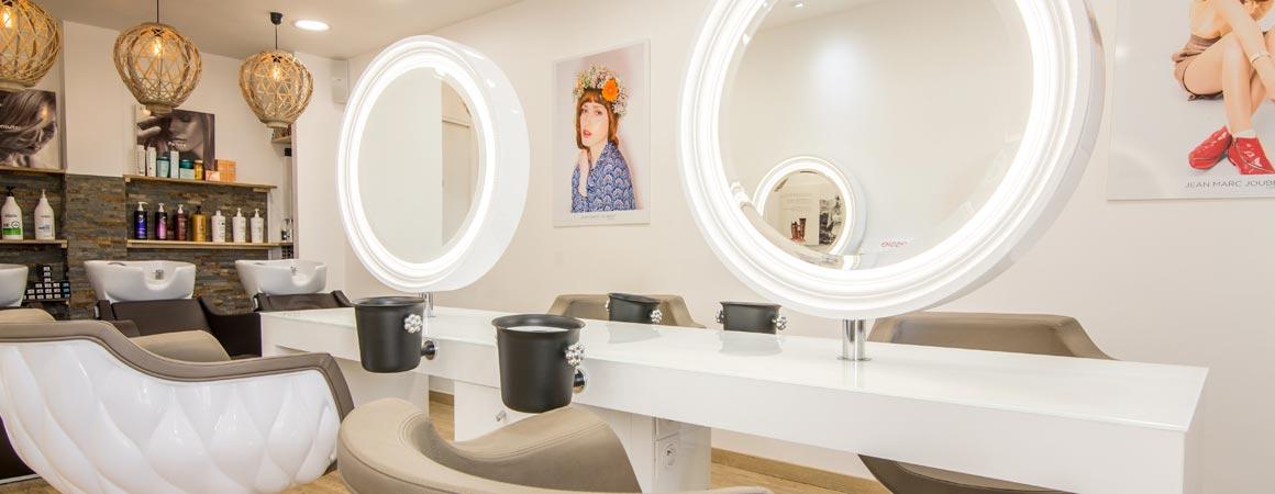 mobilier design sur mesure pour salon