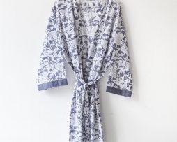 Kimono | Blå