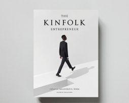 Kinfolk Entrepreneur | Bok