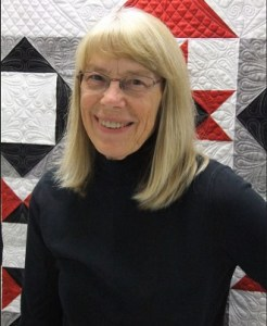 Joyce Lundrigan