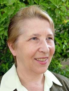 Irena Bluhm