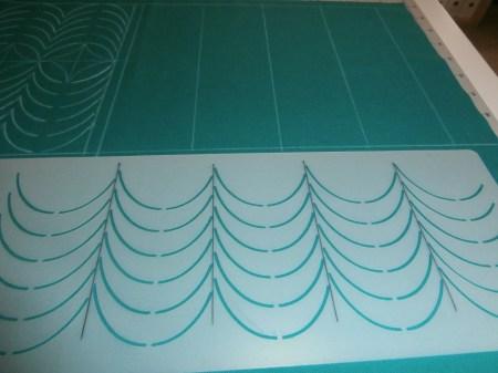 7-on-fabric