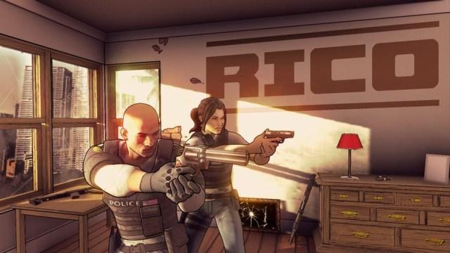 Rico 3