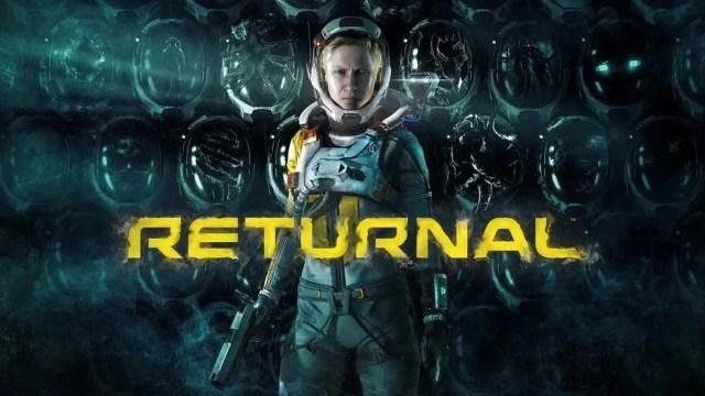 Returnal - PS5 Titel wurde verschoben NewsPic