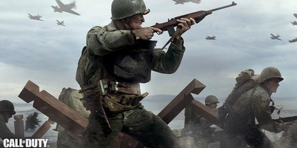 Will Call Of Duty WWII show us the Call Of Duty can Learn From Destiny and there's hopes for the franchise?