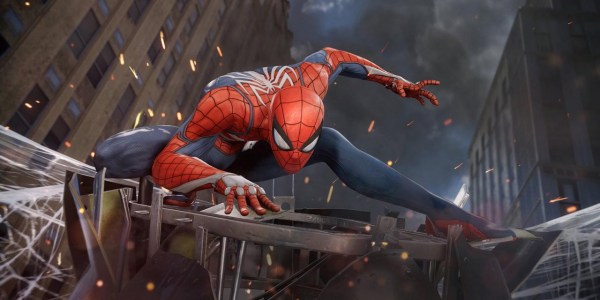 Sony's E3 2017 Conference showed some excellent new footage from the upcoming Spider-Man Game
