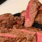 carne wagyu de ganado