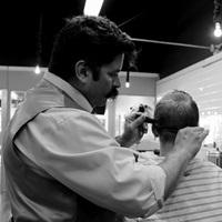 Trabajo de estilista o peluquero