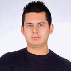 Dean Romero de Blogger 3.0