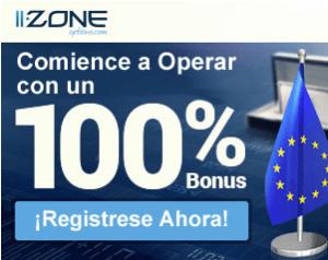 Zoneoptions: Uno de los mejores broker regulados de opciones binarias