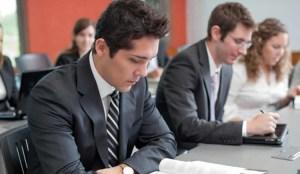 ¿Que es un MBA?