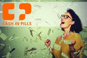 Como Ganar Dinero con CashInPills